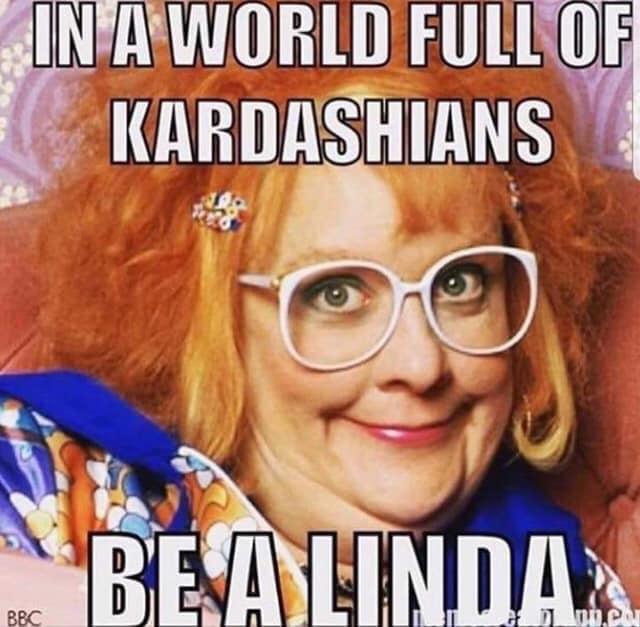 inspiration and fun Linda
