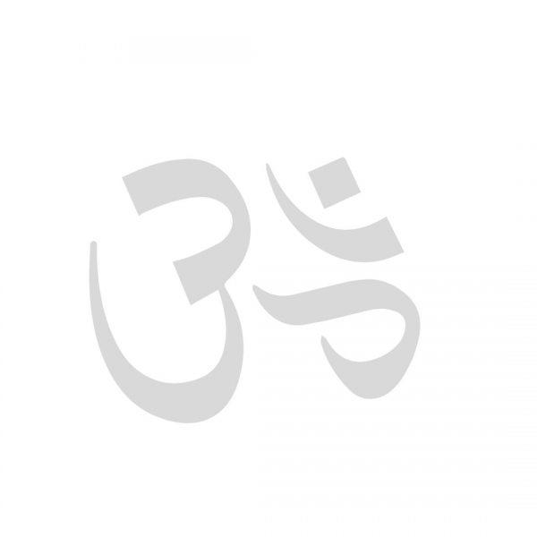 om symbol for t-shirts and vests