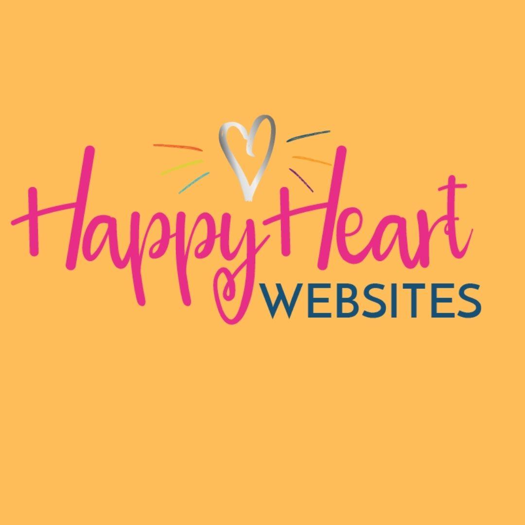 happy heart websites