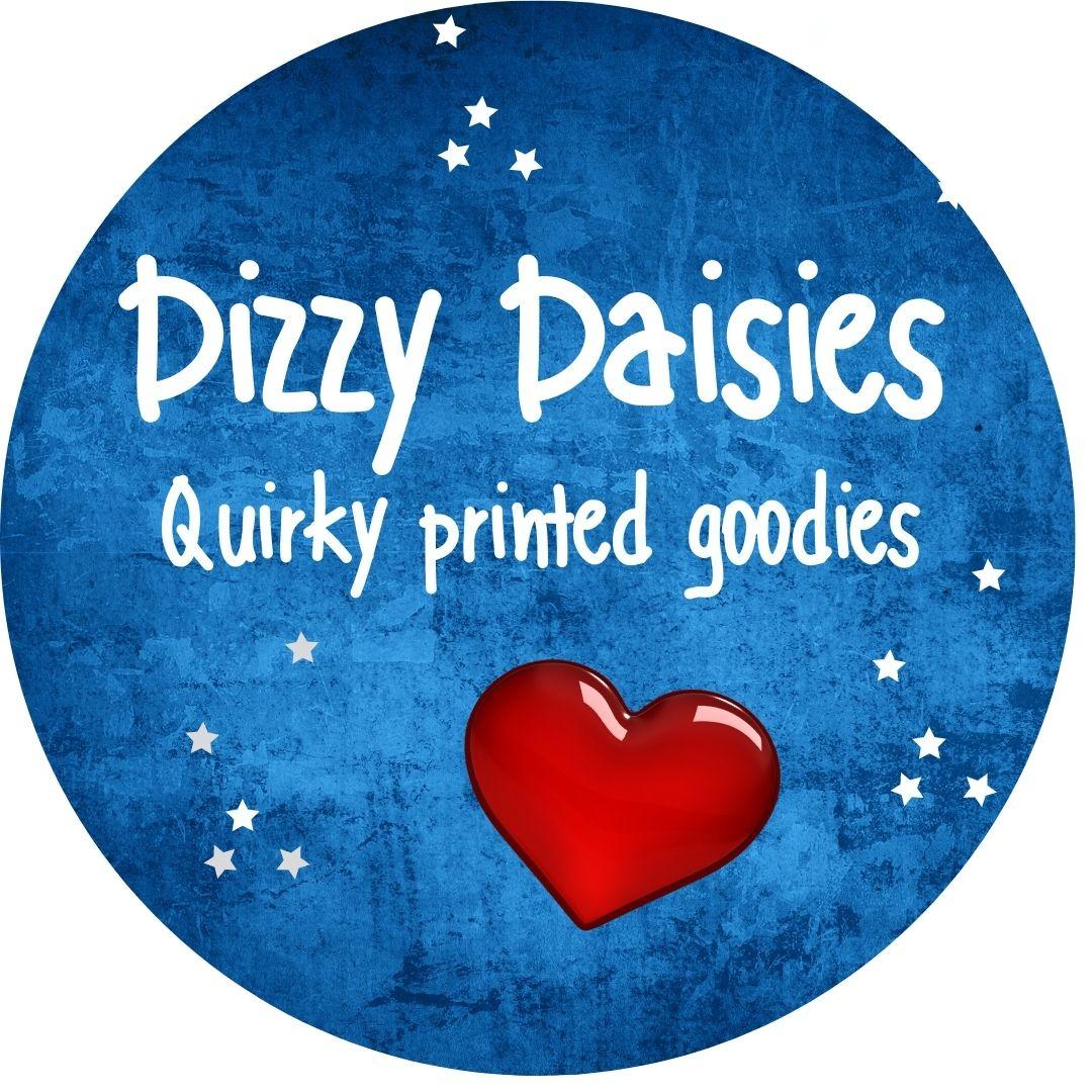 dizzy daisies logo
