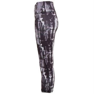 capri style leggings for meditation and yoga