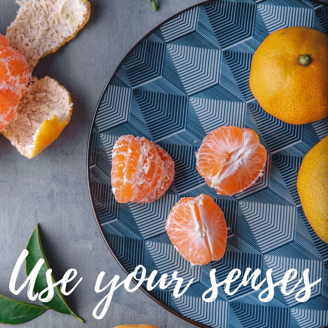 easy mindfulness exercise satsuma