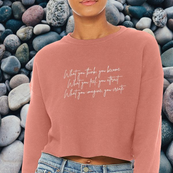 what you imagine sweater