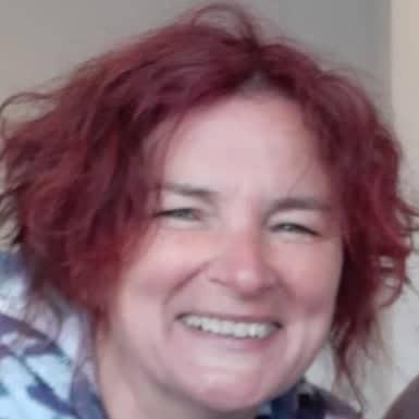 Sarah McCormack My Happy Soul