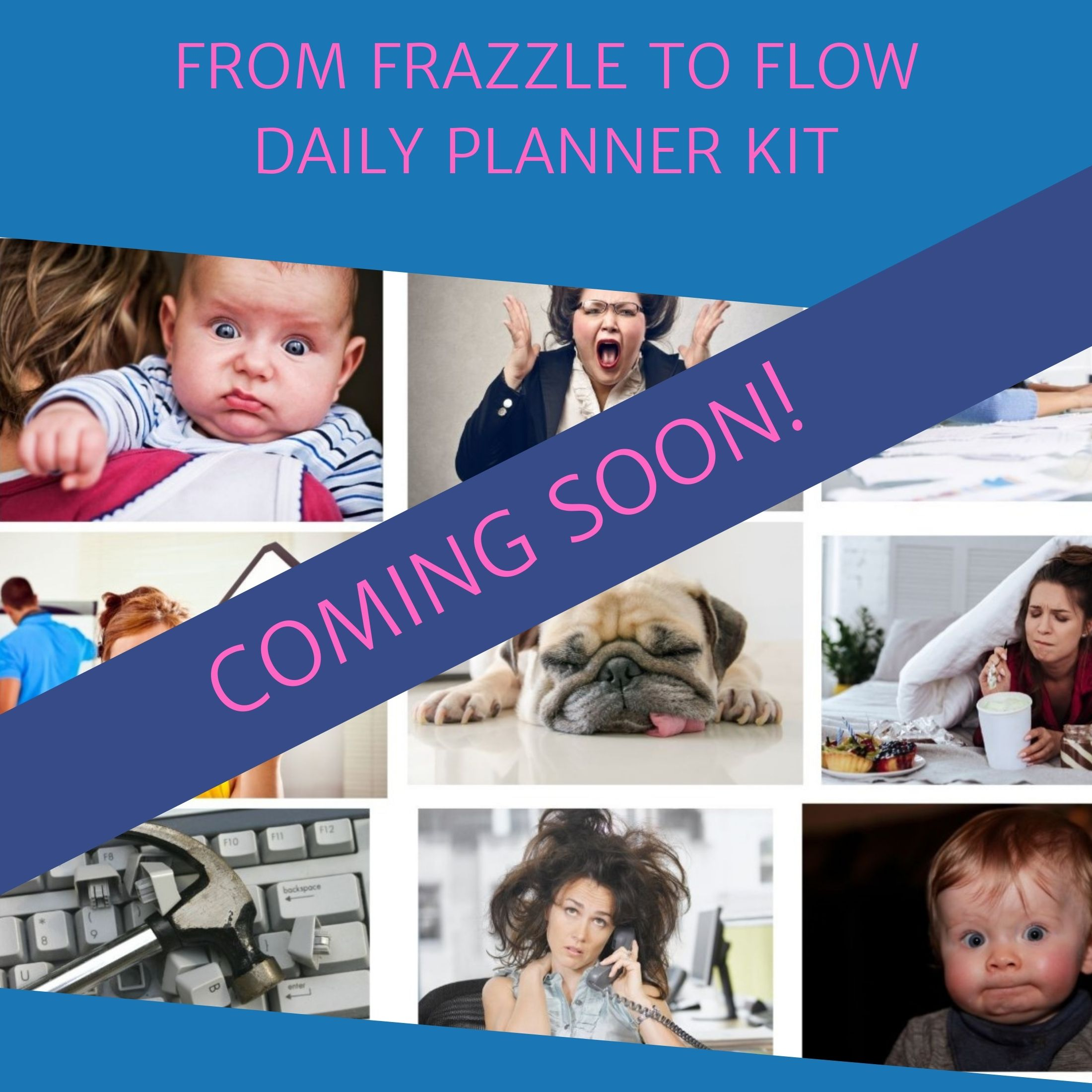 frazzle to flow coming soon!