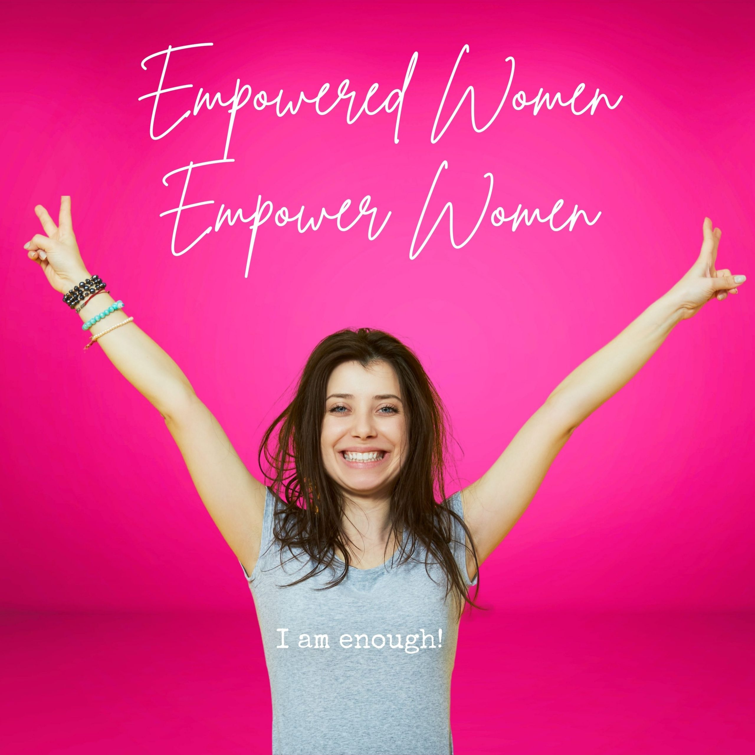 empowered women my happy soul